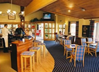 Horsehay Village Golf Clubhouse